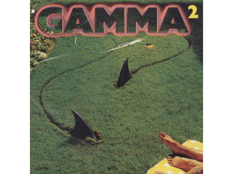 Gamma - Gamma 2 (Limited Collector's Edition) [CD]