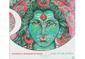 Bahramji - Call Of Thy Mystic - (CD)