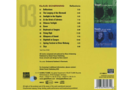 Klaus Schonning - Fresh Global Tunes 03 [CD]