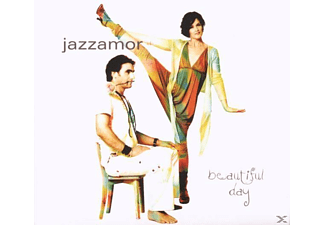Jazzamor - Beautiful Day - (CD)