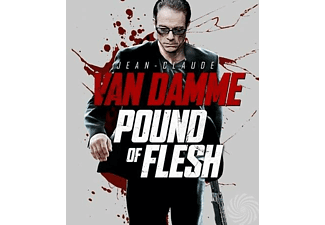 Pound Of Flesh | Blu-ray