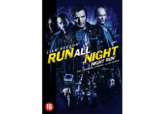 Night Run DVD