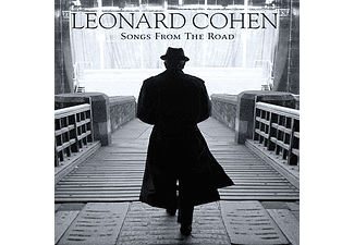 Leonard Cohen - Songs from the Road (CD)