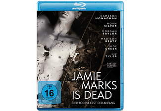 Jamie Marks Is Dead - (Blu-ray)