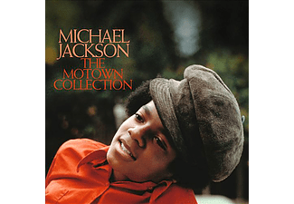 Michael Jackson - The Motown Collection (CD)