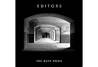 Editors - The Back Room - (Vinyl)