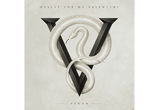 Bullet For My Valentine - Venom (Deluxe Edition) - (Vinyl)