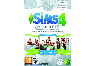 De Sims 4 bundle pack 1 NL PC