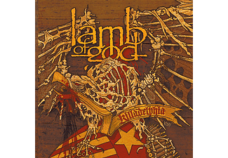 Lamb of God - Killadelphia (CD)