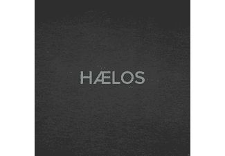 Haleos - Earth Not Above (Ep) - (Vinyl)