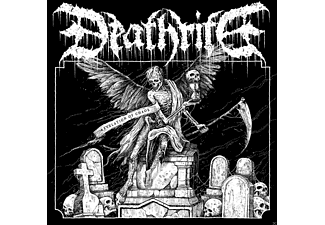 Deathrite - Revelation Of Chaos - (CD)