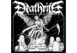Deathrite - Revelation Of Chaos (Red) - (LP + Download)