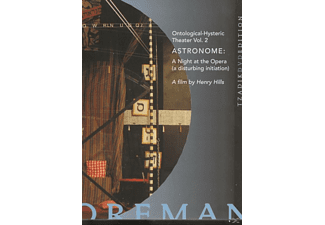 - Astronome - A Night At The Opera - (DVD)
