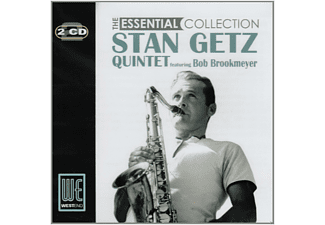 Stan Getz - Essential Collection - (CD)