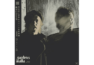 Gardens & Villa - Music For Dogs - (CD)