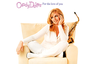 Candy Dulfer - For the Love of you (CD)