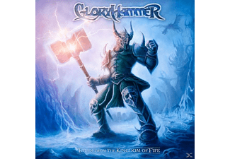 Gloryhammer - Tales From The Kingdom Of Fife - (CD)