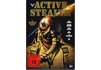 Active Stealth [DVD]