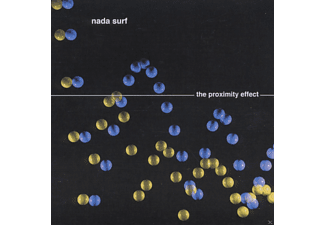 Nada Surf - The Proximity Effect - (CD)