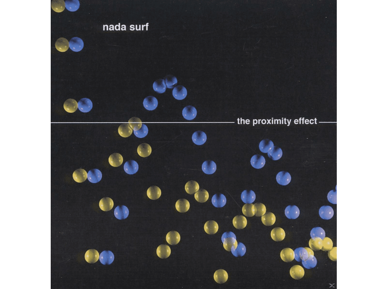 Nada Surf - The Proximity Effect [CD]