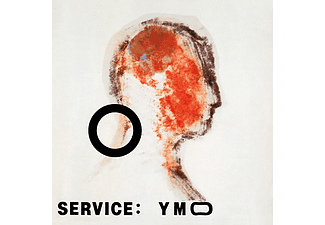 Yellow Magic Orchestra - Service (CD)