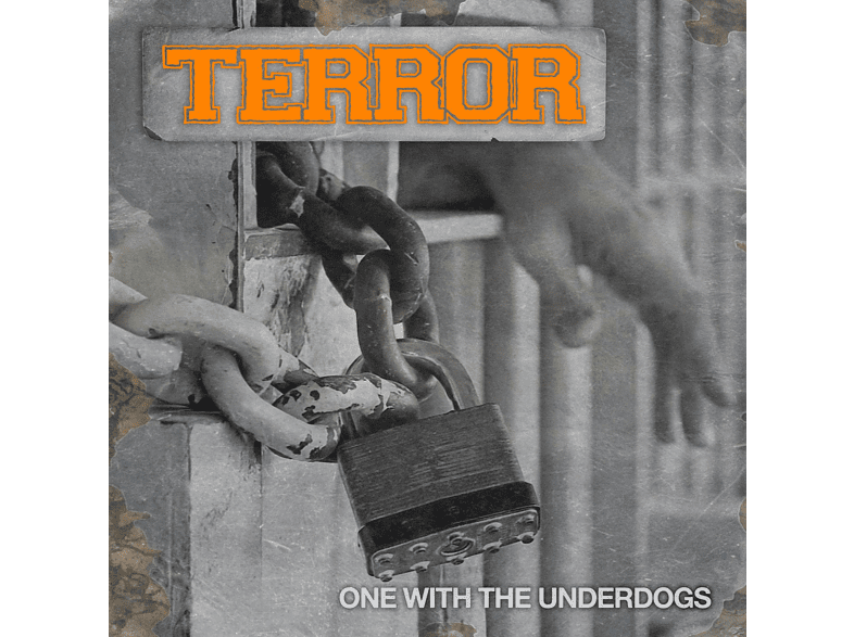Terror - One With The Underdogs [CD]