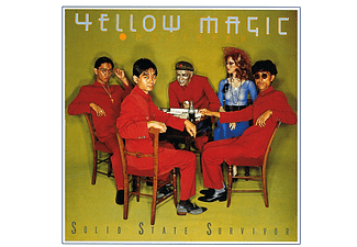Yellow Magic Orchestra - Solid State Survivor (CD)
