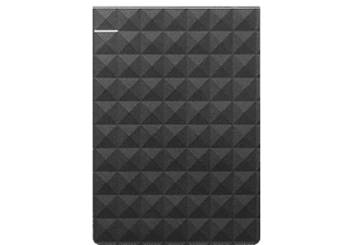 SEAGATE Expansion Portable 500, 500 GB HDD, 2.5 Zoll, extern
