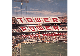 Tower of Power - We Came to Play! (CD)