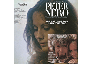 Peter Nero - I'll Never Fall In Love Again &... [CD]