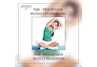 VARIOUS - Progressive Muskelentspannung - Pme - (CD)