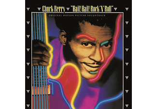 Chuck Berry - Hail! Hail! Rock 'N' Roll (CD)