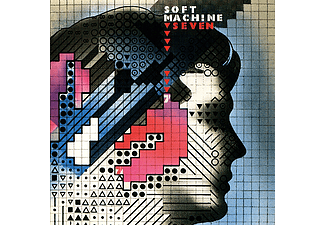 Soft Machine - Seven (CD)