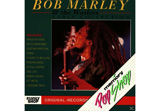 Bob Marley - Early Collection - (CD)