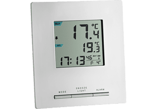 TFA 30.3047 Select Funk-Thermometer