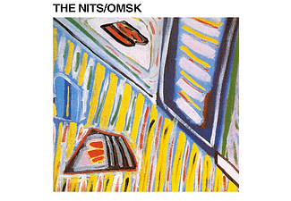 The Nits - Omsk (CD)