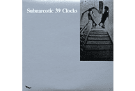 39 Clocks - Subnarcotic [Vinyl]