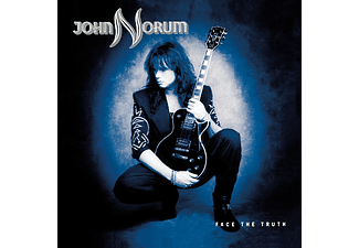John Norum - Face The Truth (CD)