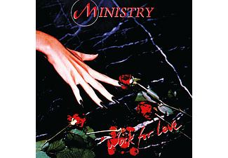 Ministry - Work For Love (CD)