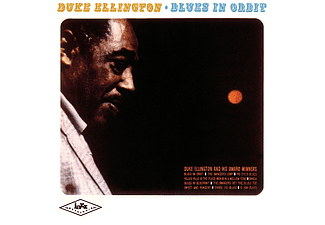 Duke Ellington - Blues In Orbit (CD)