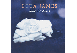 Etta James - Blue Gardenia (CD)