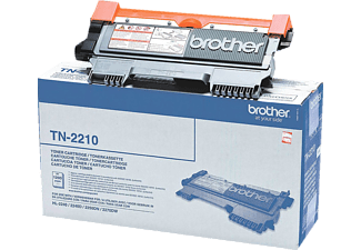 BROTHER TN-2210 Noir