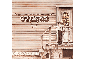 Outlaws - Outlaws (CD)