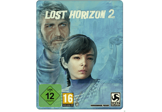 Lost Horizon 2 (Steel-Edition) - PC