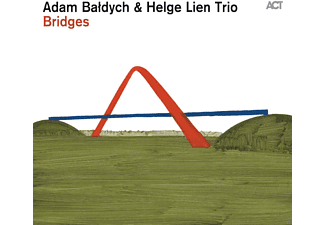 Adam & Helge Lien Trio Baldych - Bridges - (CD)