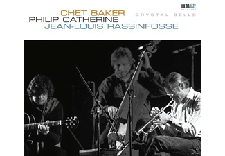 Baker,C./Catherine,P./Rassinfosse,J.-L. - Crystal Bells - (CD)
