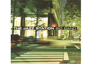 Big Band, The Jazz Station - Big Band - (CD)