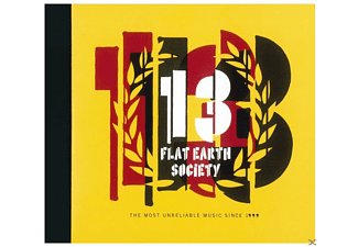 Flat Earth Society - 13 - (CD)