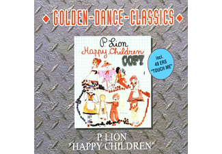 Peter Lion, Lion P.-49 Ers - Happy Children-Touch Me - (Maxi Single CD)
