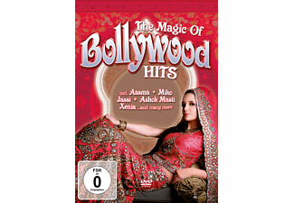 VARIOUS - Various Artists - Bollywood 2008 - (5 Zoll Single CD (2-Track))